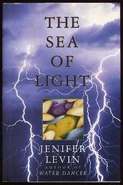 THE SEA OF LIGHT by Jenifer Levin