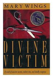 DIVINE VICTIM by Mary Wings