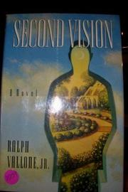 SECOND VISION by Jr. Vallone