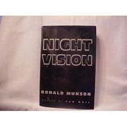 NIGHT VISION by Ronald Munson
