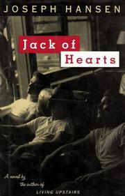 JACK OF HEARTS by Joseph Hansen