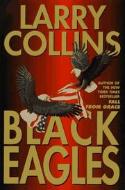 BLACK EAGLES by Larry Collins