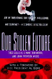 OUR STOLEN FUTURE by Theo Colborn