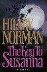 THE KEY TO SUSANNA by Hilary Norman