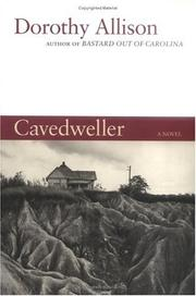 Book Cover for CAVEDWELLER