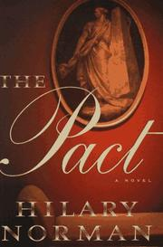 THE PACT by Hilary Norman