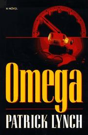 OMEGA by Patrick Lynch