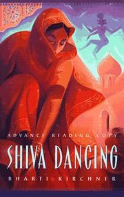 SHIVA DANCING by Bharti Kirchner