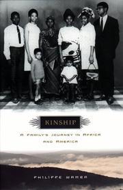 KINSHIP by Philippe Wamba