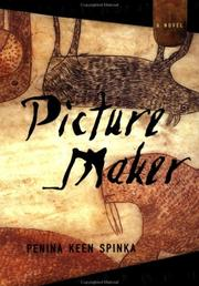 PICTURE MAKER by Penina Keen Spinka
