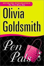 PEN PALS by Olivia Goldsmith
