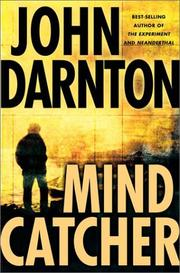 Cover art for MIND CATCHER