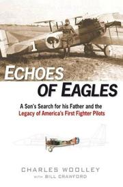 ECHOES OF EAGLES by Charles Woolley