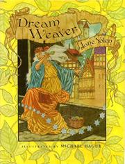 DREAM WEAVER by Jane Yolen