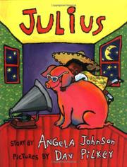 JULIUS by Angela Johnson
