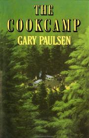 THE COOKCAMP by Gary Paulsen