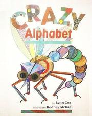 CRAZY ALPHABET by Lynn Cox