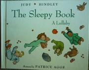 Book Cover for THE SLEEPY BOOK