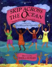 Cover art for SKIP ACROSS THE OCEAN