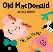 OLD MACDONALD by Jessica Souhami