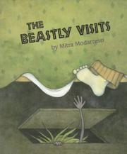 THE BEASTLY VISITS by Mitra Modarressi
