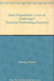 OVERPOPULATION by Nathan Aaseng