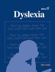 DYSLEXIA by Elaine Landau