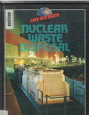 NUCLEAR WASTE DISPOSAL by Tony Hare