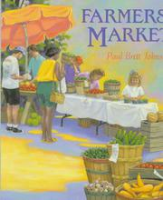 FARMERS' MARKET by Paul Brett Johnson