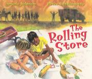 THE ROLLING STORE by Angela Johnson