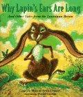 WHY LAPIN'S EARS ARE LONG by Sharon Arms Doucet