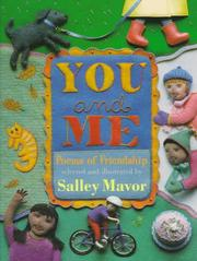 YOU AND ME by Salley Mavor