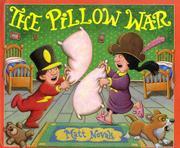 THE PILLOW WAR by Matt Novak