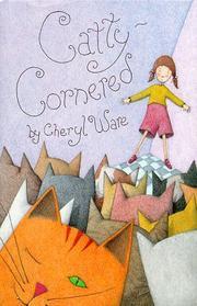 CATTY-CORNERED by Cheryl Ware