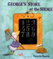Book Cover for GEORGE'S STORE AT THE SHORE