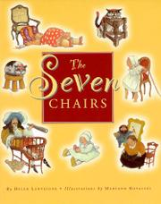 THE SEVEN CHAIRS by Helen Lanteigne