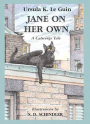 Cover art for JANE ON HER OWN