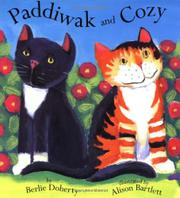 PADDIWAK AND COZY by Berlie Doherty