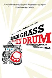 THE TIN DRUM by Guanter Grass