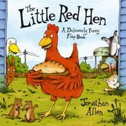 THE LITTLE RED HEN by Jonathan Allen