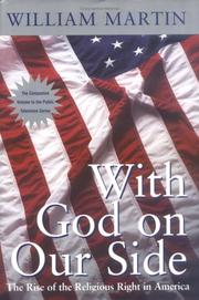 WITH GOD ON OUR SIDE by William Martin