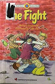 THE FIGHT by Betty D. Boegehold