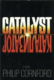 CATALYST by Philip Cornford