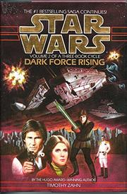 STAR WARS by Timothy Zahn