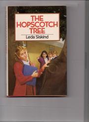 THE HOPSCOTCH TREE by Leda Siskind