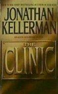 Book Cover for THE CLINIC