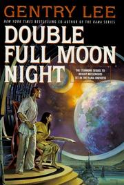 DOUBLE FULL MOON LIGHT by Gentry Lee