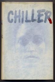 CHILLER by Sterling Blake