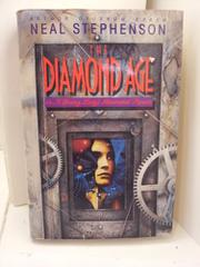 THE DIAMOND AGE by Neal Stephenson