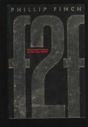 F2F by Phillip Finch